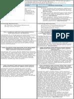 EASyR Lesson Plan - Portfolio Final