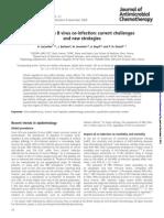 HIVhepatitis B Virus Co-Infection Current Challenges