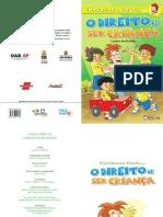 O Direito de Ser Crianca Para Site