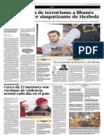 El Comercio Hezbolá