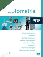 Catalogo de Optica Diseño