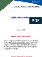 indeks-diskriminasi ppt