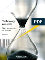 Technology Minerals_The Rare Earths Race is On_PDF