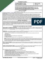 Claim Form Dd2642 (4)