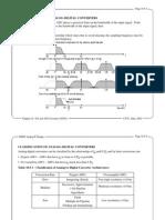Basics of ADC