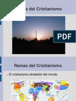 ramasdelcristianismo-131121131551-phpapp01