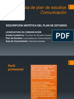 Propuesta de plan de estudios Comunicación.press.pptx