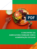 Cartilha Alimentacao Escolar