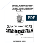 Guia de Practica AG241 2009