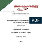 Odontopediatria i