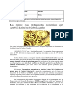 4to Articulo de Moneda