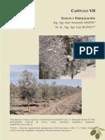 Suelos y Fertilizacion