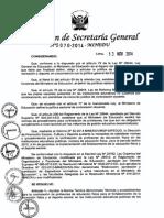Res. N° 2070-2014-MINEDU [TodoDocumentos.info]
