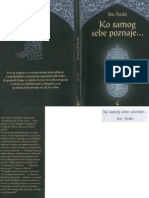 Ibn Arabi - Ko Samog Sebe Poznaje..