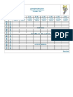 Evaluaciones - Diciembre 2014