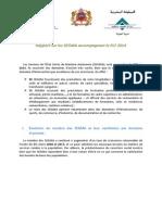 Rapport Segma 2014