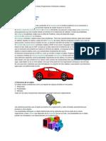 Sistemas de Procesamiento de Datos Programación Orientada a Objetos