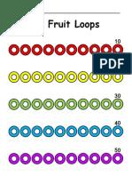 50 Fruit Loops