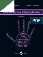 Estudos Da Lingua Brasileira de Sinais