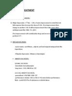 Psychiatry Treatment