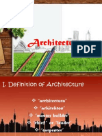 architecturehumanities-130507071229-phpapp01