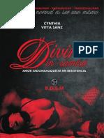 BDSM - Divina Insumisa