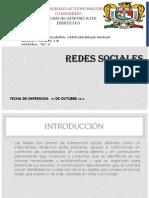 Redes Sociales 09