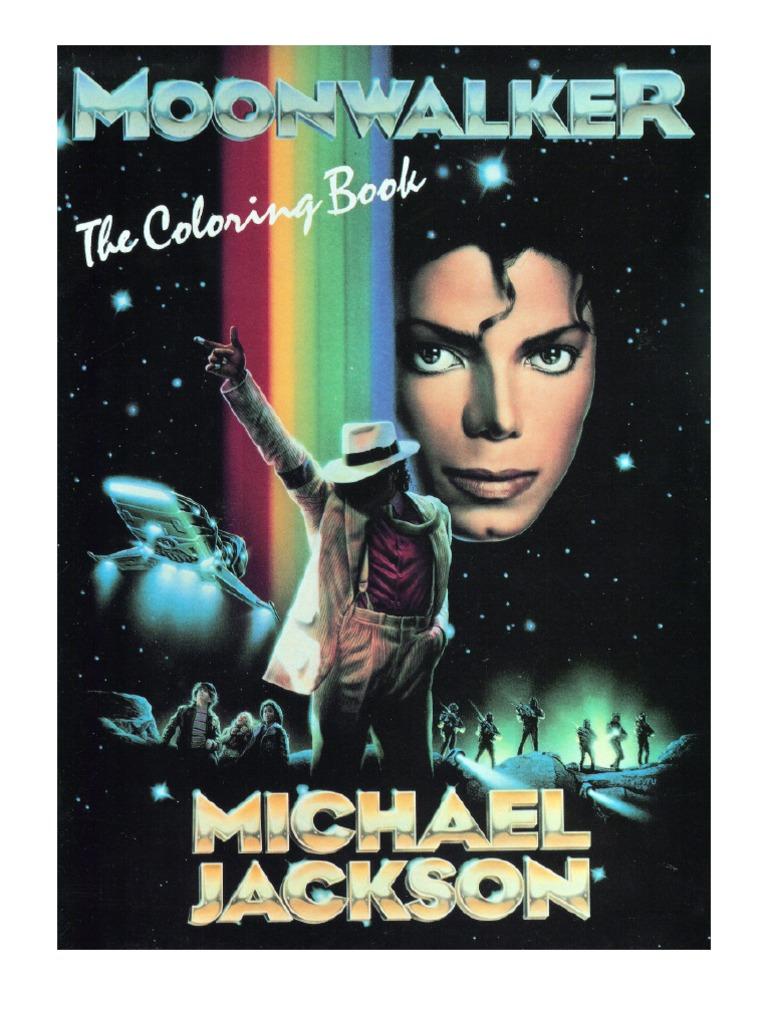 Moonwalker Book by 6Laurissa6Valo6 on DeviantArt | 1024x768