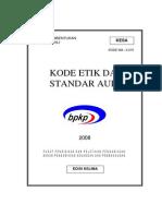 1. Kode Etik Dan Standar Audit