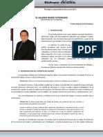 Salario Diario