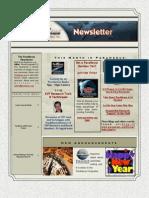 ParaNexus Newsletter - 01 Jan 10