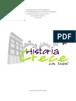Programa CEE Final - Historia Crece con Todos