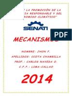 MECANISMOS JHON