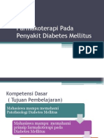 4. Diabetes Melitus