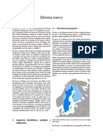 Idioma Sueco
