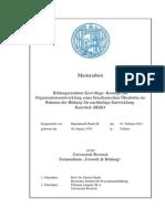 - DEGENHARDT. Bildungszentrum Ecovillage; Konzept zur Organizationsentwicklung eines brasilianischen Ökodorfes im Rahmen der Bildong für nachaltige Entwicklung.pdf
