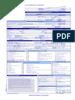 Formato Pat, Reporte Presunto Accidente de Trabajo e Instrucciones(1)