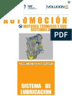 Sistema de Lubricacion Motor