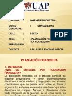 PLANIFICACION FINANCIERA- CONTABILIDAD GERENCIAL-DUED.pptx