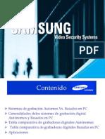 Samsung Digital Watchdog