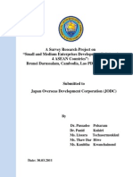 SME Policies in 4 ASEAN Countries - Brunei Darussalam.pdf