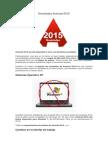 Novedades Autocad 2015