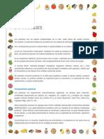 ProteínasProteinas