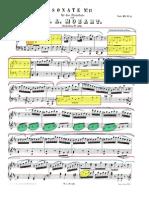KV576 melodico