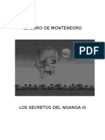 Montenegro Secreto Nganga III