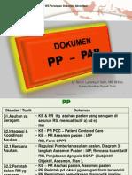 Dokumen Akreditasi RS 2012