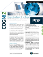Dissecting Basel III by Geography