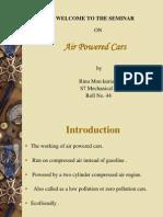 44-Rinumon Kurian-Air Powered Cars