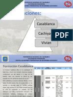 Geología del Peru