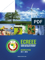 Ecreee Business Plan Final Design